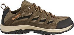 Columbia Sportswear Men's Crestwood Low Hiking Shoes
