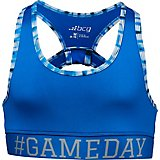 BCG Girls' Bodywear Training Elastic Verbiage Bra