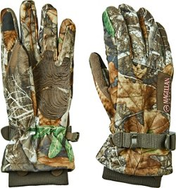 Magellan Outdoors Women's Ozark Heavyweight Hunting Gloves