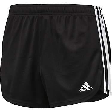 Adidas Girls Athletic Shorts