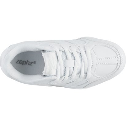 cc64914dc2a1 Zephz Girls  Zenith Cheerleading Shoes