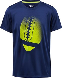 BCG Boys' Football Half Tone T-shirt
