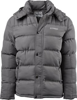 Magellan Outdoors Men's Puffer Ski Jacket