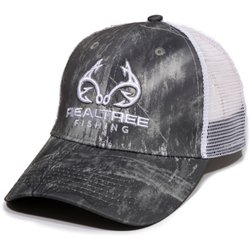 Men's Realtree Fishing Cap