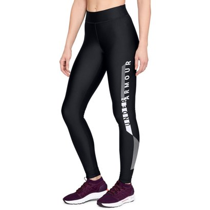 1a1559685a ... Under Armour Women s HeatGear Armour Graphic Leggings. Women s Pants    Leggings. Hover Click to enlarge