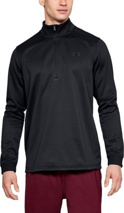 Under Armour Men's Armour Fleece 1/2 Zip Pullover