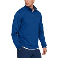 Deals on Under Armour Men's Armour Fleece 1/2 Zip Pullover
