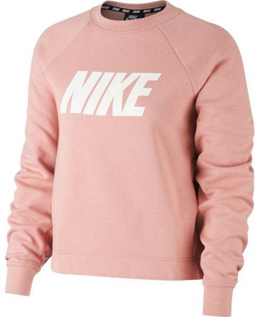 Nike Women's Crew Long Sleeve Sweatshirt by Nike
