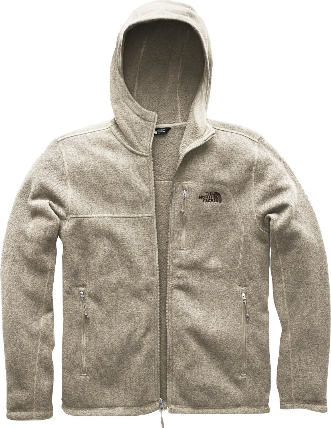 baedca6dd The North Face Men's Gordon Lyons Hoodie