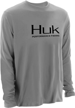 Huk Men's Long Sleeve T-shirt