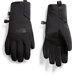 Women's Apex ETIP Gloves