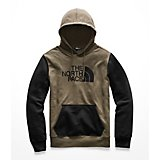 The North Face Men's Urban Exploration Half Dome Pullover Hoodie