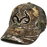 Outdoor Cap Men's Realtree Mesh Cap