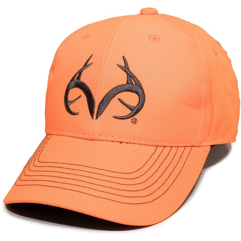 Outdoor Cap Men's Mid-Crown Cap – Basic Hunting Headwear at Academy Sports – TRT80A