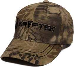 Men's Kryptek Camo Cap