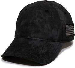 Men's Kryptek Camo Canvas Cap