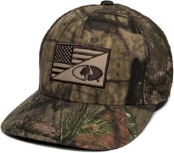 Men's Americana 6 Panel Ball Cap