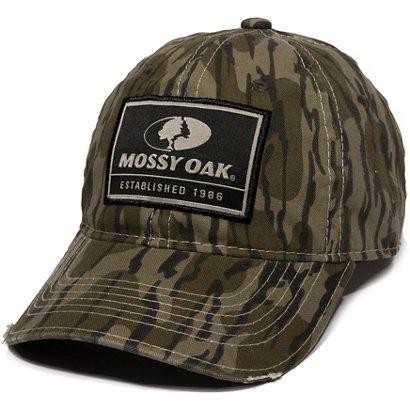9f541af6e16 ... Outdoor Cap Men s Frayed Camo Cap. Men s Hats. Hover Click to enlarge