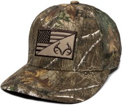 Outdoor Cap Men's Realtree Americana Cap