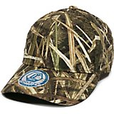 Ducks Unlimited 6-Panel Camo Cap