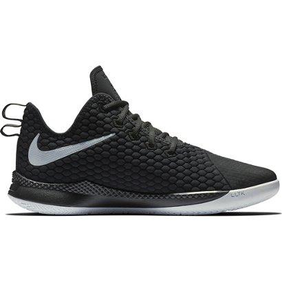 6f3a2ff42c48 Nike Adults  Lebron Witness III Basketball Shoes