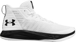 Under Armour Women's Jet Mid Basketball Shoes