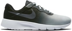 Nike Boys' Tanjun Print Running Shoes