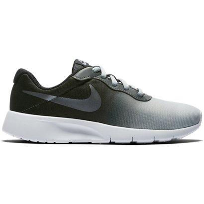 Nike Kids  Tanjun Print Running Shoes  b073a2b6d