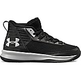Under Armour Boys' Jet 2018 Basketball Shoes