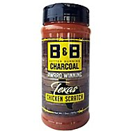 Marinades, Spices + Seasonings by B&B Charcoal