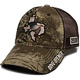 Outdoor Cap Men's Texas Dove Opener 2018 Mesh Back Camo Cap
