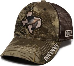 Men's Texas Dove Opener 2018 Mesh Back Camo Cap