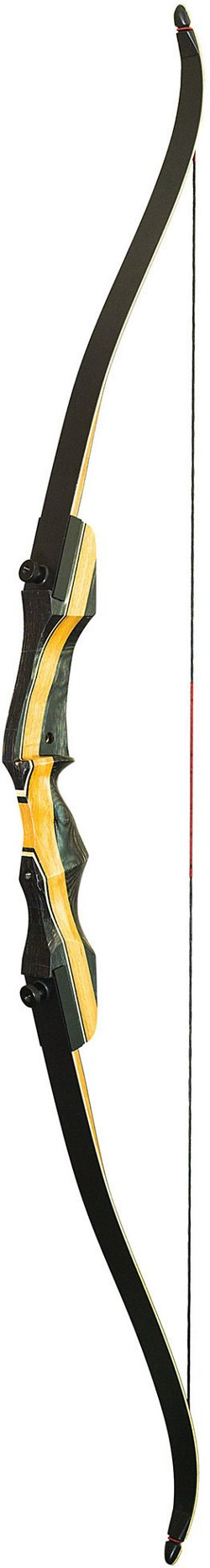 PSE Heritage Series Night Hawk Recurve Bow