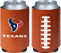 Kolder Houston Texans Pigskin Coolies Can Holder