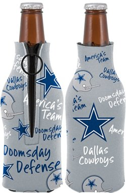 Kolder Dallas Cowboys Flashback Bottle Coolie