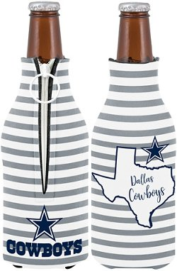 Kolder Dallas Cowboys State Stripe Bottle Coolie