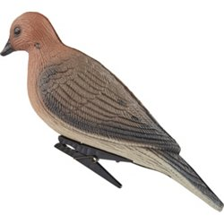 Foam Dove Decoys 6-Pack