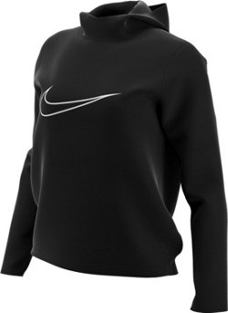 Women's Therma Swoosh Fleece Training Hoodie