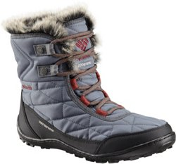 Columbia Sportswear Women's Minx Shorty III Winter Boots