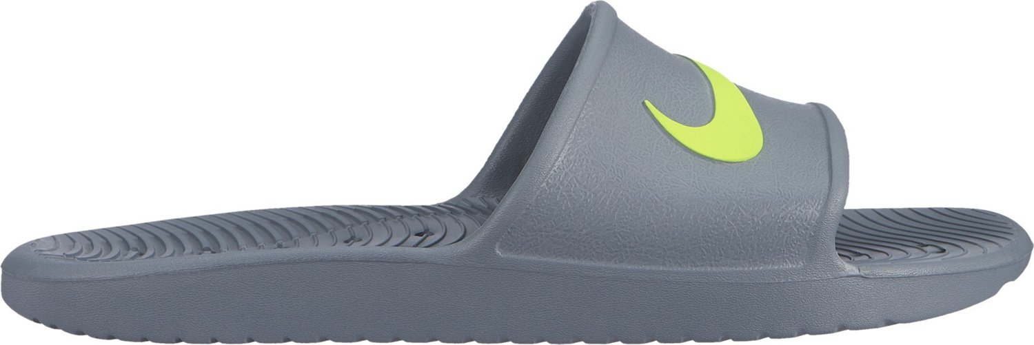 62f07448a8 Nike Men's Kawa Shower Slides | Academy