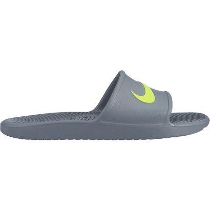 b35b6d307610 ... Nike Men s Kawa Shower Slides. Men s Sports Slides. Hover Click to  enlarge