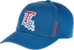 Top of the World Women's Louisiana Tech University Quadra Adjustable Cap