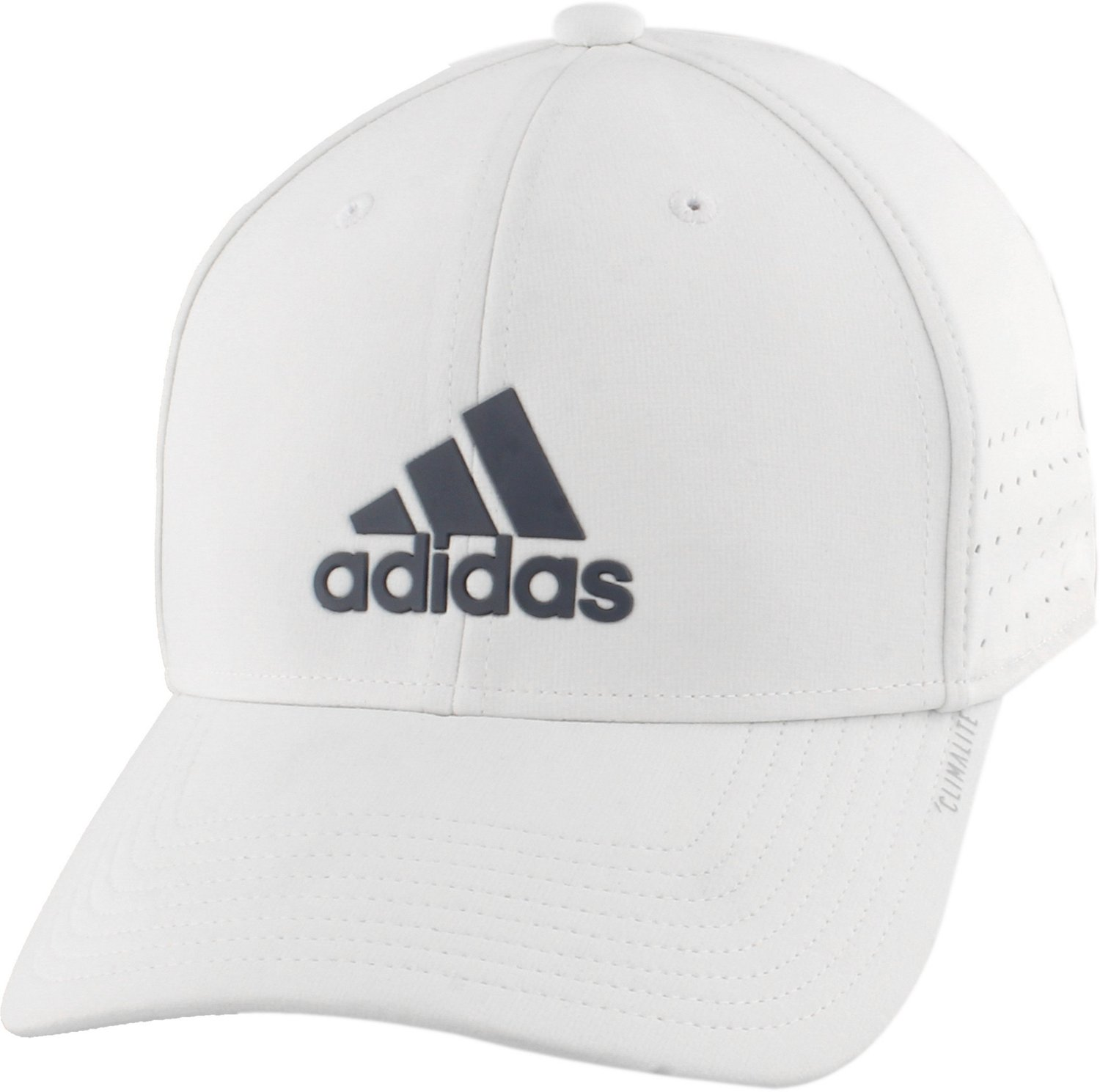 adidas Men s Game Day Stretch Fit Cap  684c636f3eb6