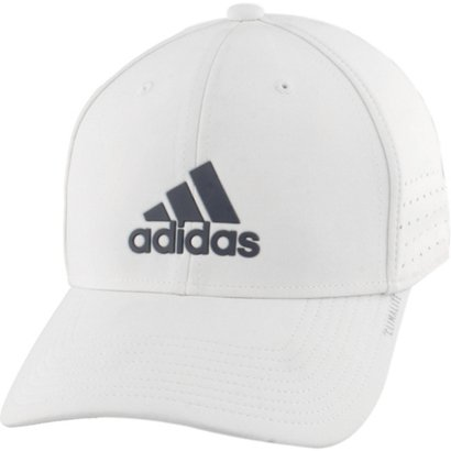 23bbefee9 ... adidas Men's Game Day Stretch Fit Cap. Men's Hats. Hover/Click to  enlarge
