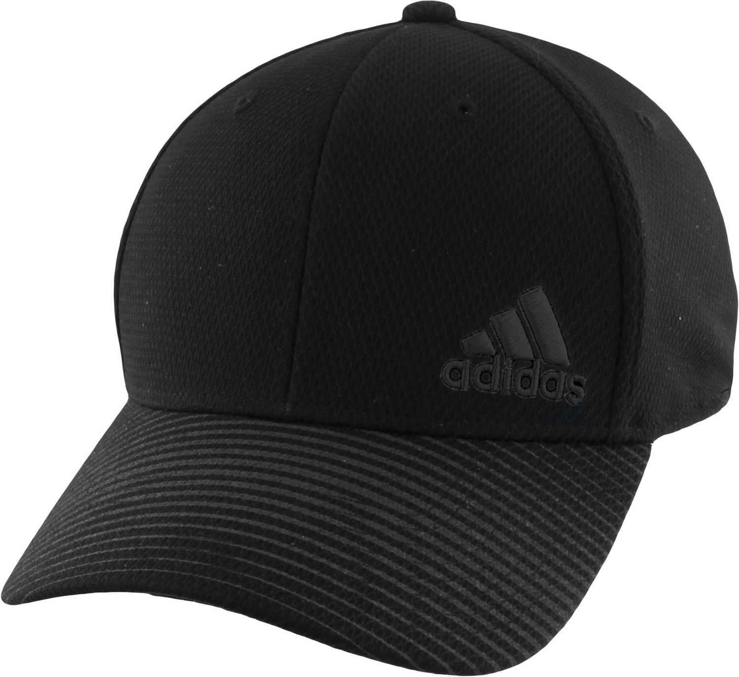 Display product reviews for adidas Men s Release Stretch Fit Cap 33ca45a30fe2