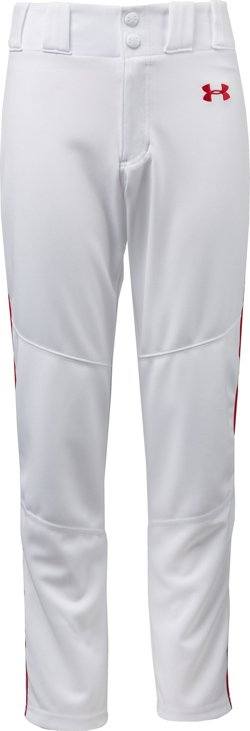 Boys' Utility Relaxed Baseball Pants