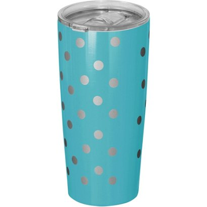 Wellness 20 Oz Double Wall Stainless Steel Tumbler Academy