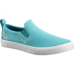 Women's DORADO PFG Slip-on Boat Shoes