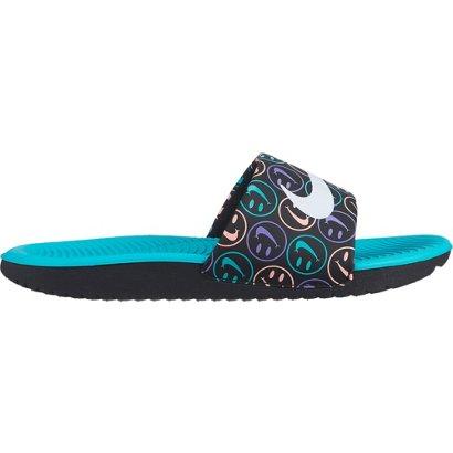 68c3457fe4e095 ... Kawa Print Slides. Nike Boys  Shoes. Hover Click to enlarge