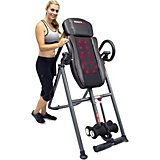 Health Gear Shiatsu Heat and Massage Inversion Table
